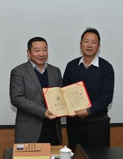 西北师大教授王宗礼获2019年全国教书育人楷模殊荣