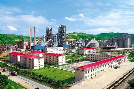 """平凉:工业强市 打造高质量发展""""新引擎"""""""