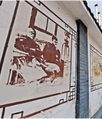 兰州贤后街: 一条有故事的小巷