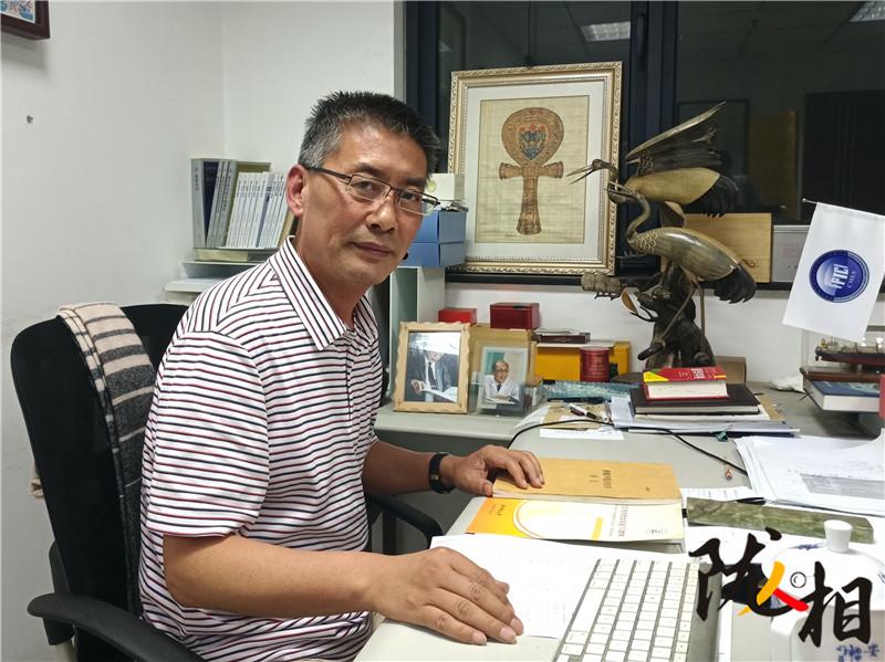 【陇人相·教师节特辑】李宝仁:敢吃苦、会吃苦、善吃苦的气动专家
