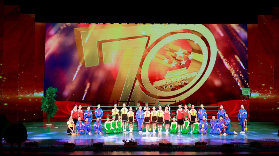 兰州市城关区隆重庆祝第三十五个教师节