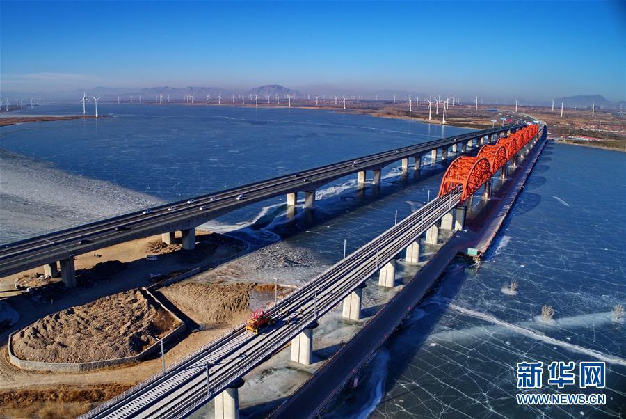 创新中国——70年中国面貌变迁述评之二