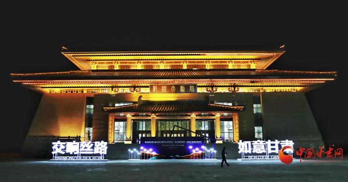 中秋小长假甘肃省纳客736.3万人次 实现旅游收入50亿元(图)