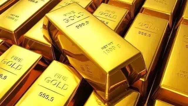 国际金价调整,全球央行增持 黄