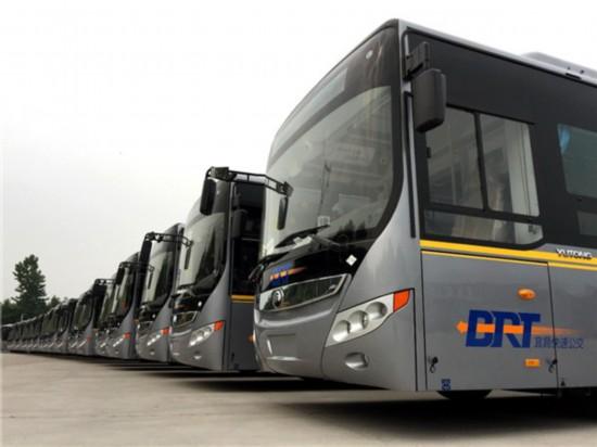 BRT是中等城市改善出行的良药吗