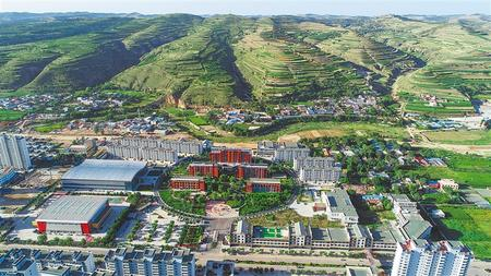丹青吐彩 翰墨飘香——定西通渭县书画产业发展掠影
