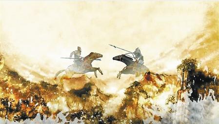 【溯源甘肃】汉匈战争和河西四郡的建立