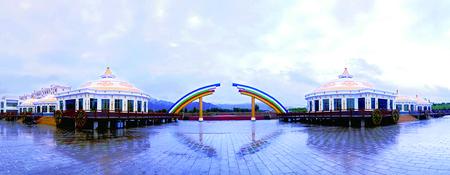 肃北:文化旅游方兴未艾