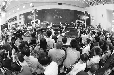 10月1日至6日 首届新能源车展将亮相甘肃国际会展中心