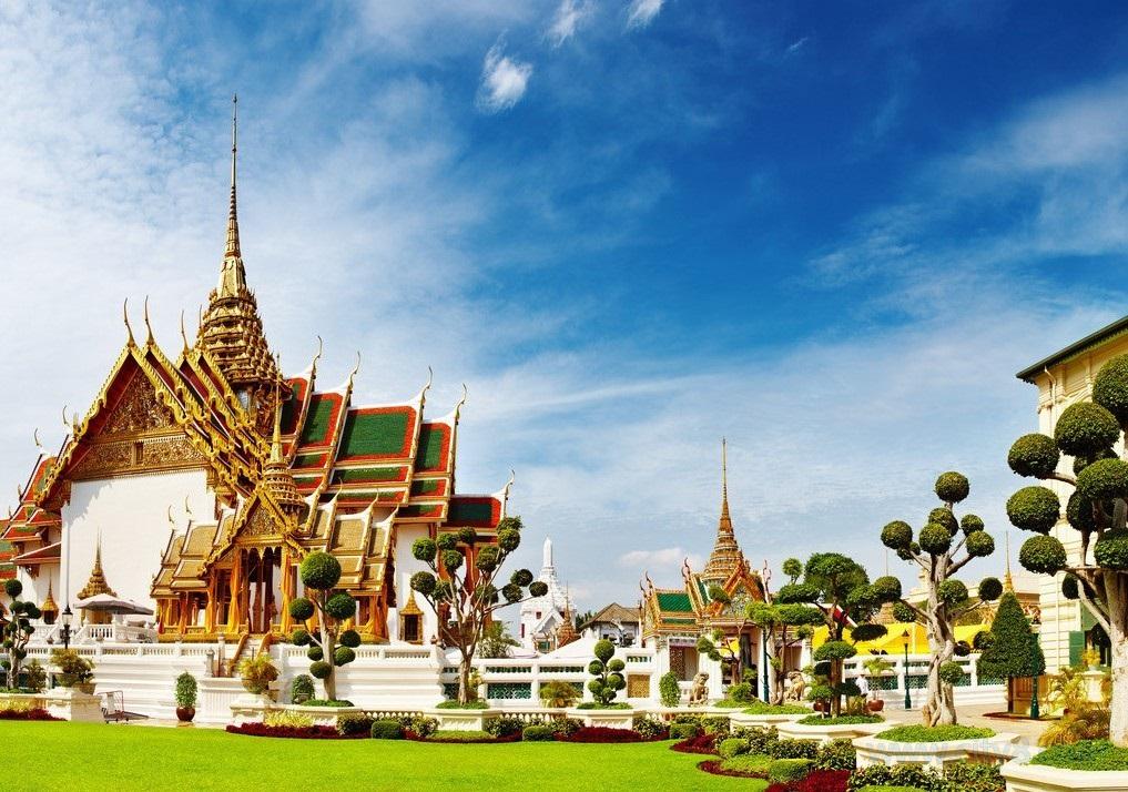 黄金周出境游日泰最热门 海岛游亚庇最受欢迎