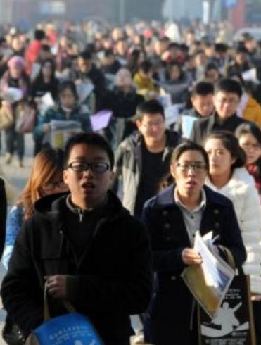 硕士研究生招考 甘肃省设19个报考点