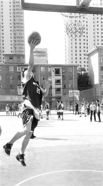 """甘肃省卫生健康委系统 首届""""健康杯""""篮球联赛 在无极4娱乐官网下载地址开赛"""