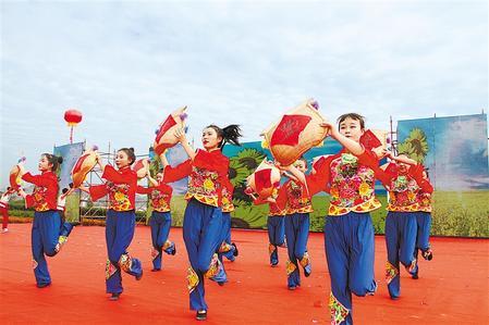 唱响丰收之歌 传递丰收喜悦——甘肃省各地庆祝中国农民丰收节活动精彩纷呈