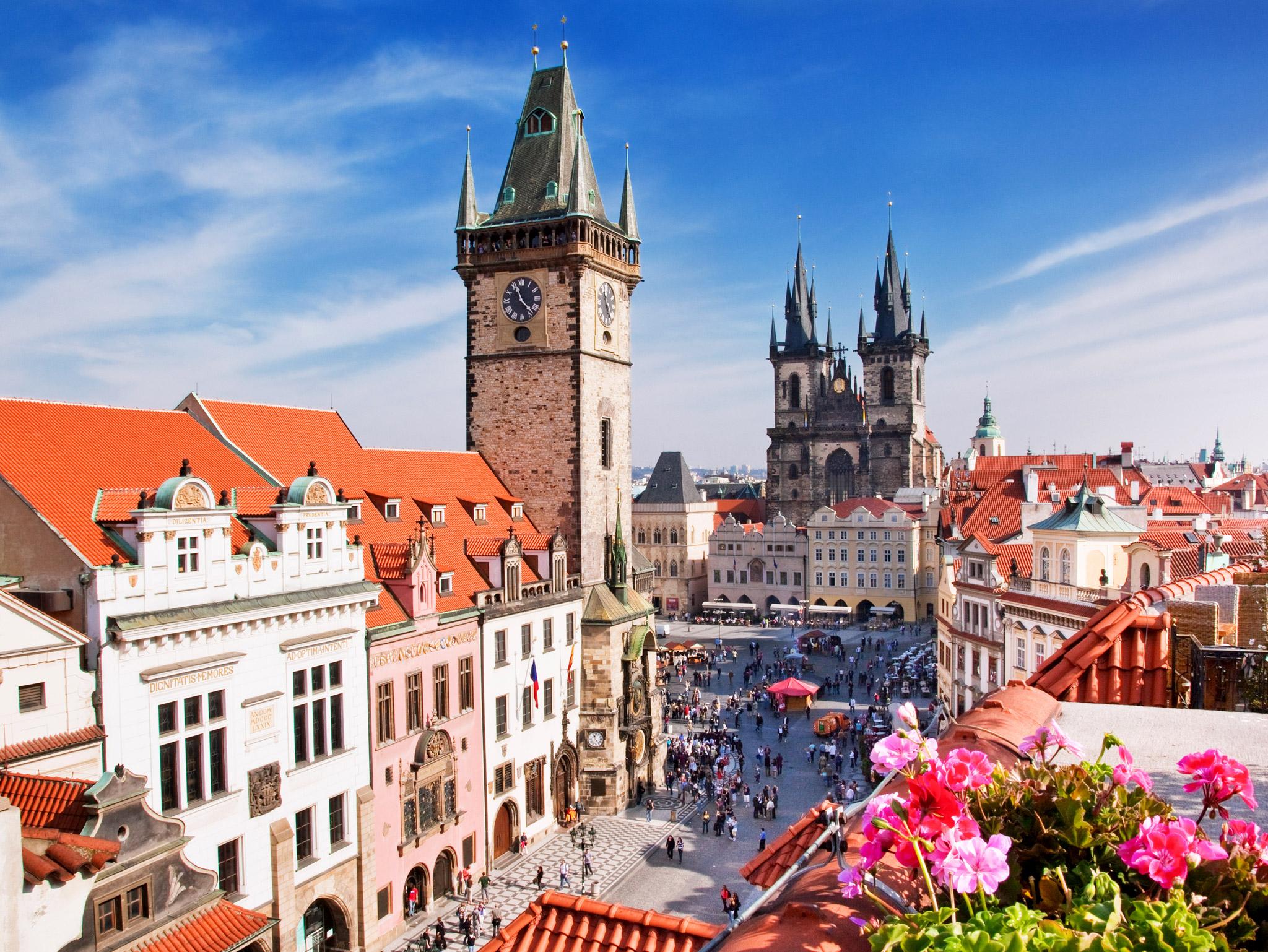 奥地利自由行中国游客占比超过三成