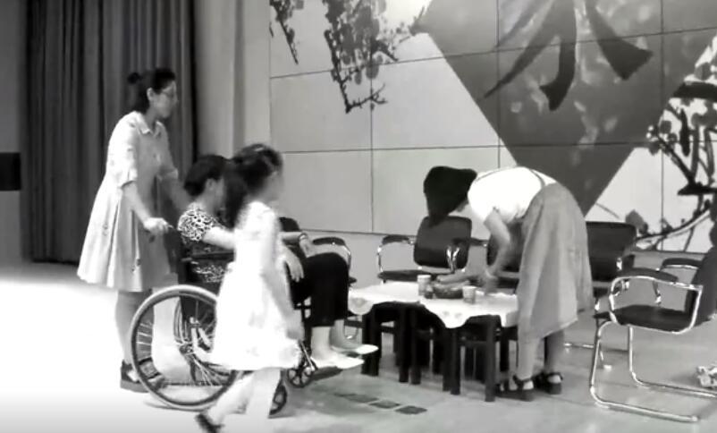 【甘肃五个一百网络正能量视频·系列展播(74)】回来吧,哥哥!