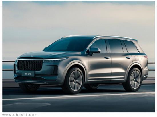 造车新势力5款新车四季度上市 最高卖50.99万