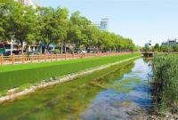 【环境】今年底甘肃省污染地块安全利用率达90%以上