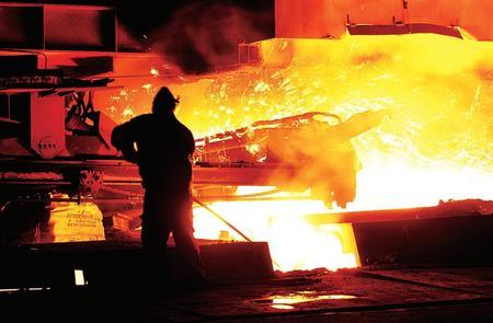 酒钢集团:科技创新引领高质量发展