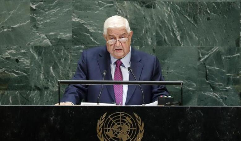 第74届联合国大会一般性辩论进入第五天