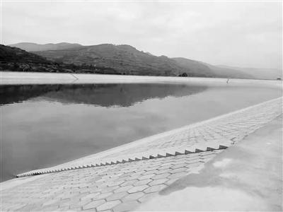 【关注】天水市城区引洮供水工程通水仪式举行