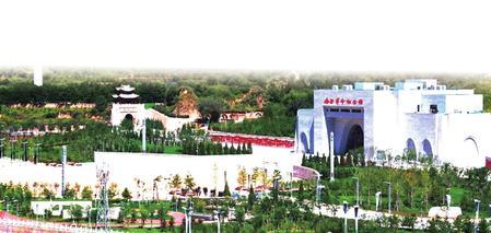 甘肃省文旅厅倾情推出红色旅游创新融合经典线路产品