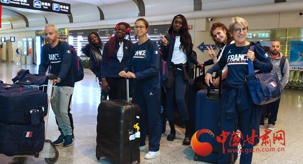 2019国际篮联三人篮球(U23)世界杯10月2日在兰州开赛