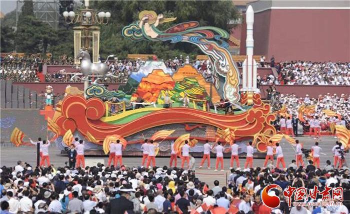 国庆期间甘肃省共接待游客2150万人次 实现旅游创收150亿元(图)