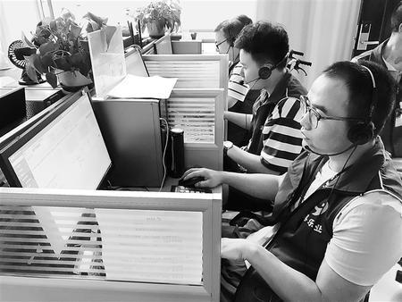 为残疾人铺平就业之路——探访张掖市集善乐业残疾人培训就业基地