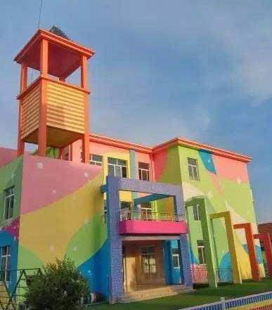2020年底前甘肃省乡镇需完成公办中心幼儿园建设