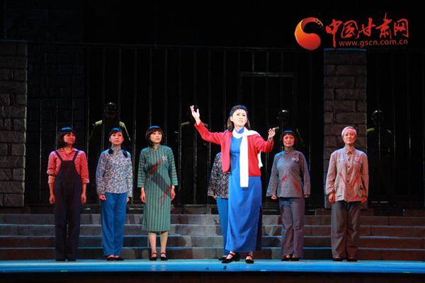 免费送票!今晚看大型红色经典歌剧《江姐》演绎碧血丹心
