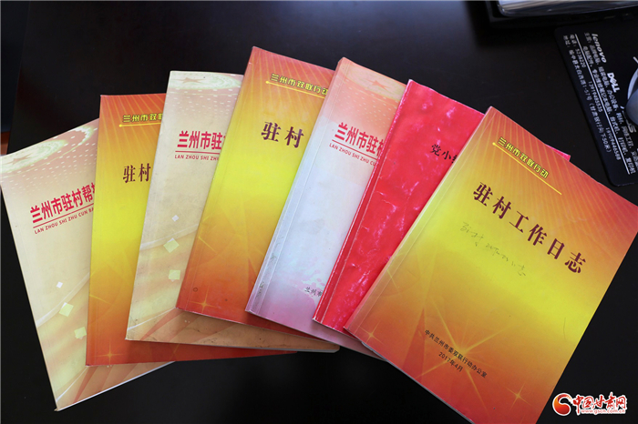 """水泉湾村脱贫致富路上的""""带头人""""—— 姚晓波 (图)"""