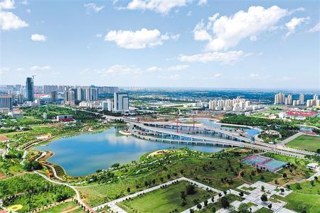 文明之风扑面来 ——庆阳西峰区推进文明城市创建工作纪实