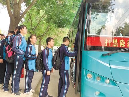 庆阳环县:携手共进育新风