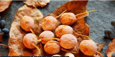 银杏果这样吃有中毒危险!