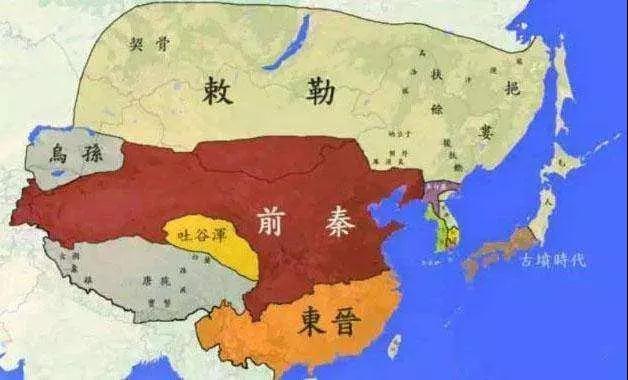 河西走廊FM | 氐人吕光与西域文明(下集)