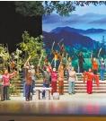 甘肃歌剧走过80年芳华