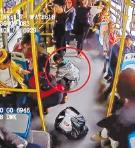 兰州:公交上乘客项链断裂 小学生捡起珠子归还