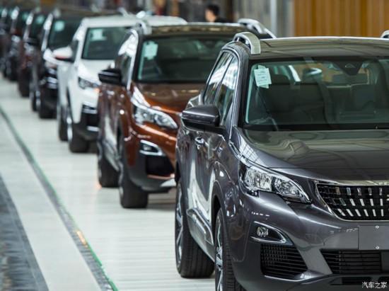 中国汽车消费有增长空间