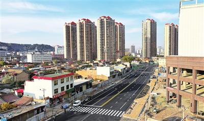 临夏州项目建设传捷报