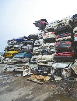 甘肃省公安厅部署大会战,11月1日起—— 挂图对表全面查找93467辆报废机动车