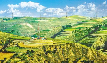 长庆油田在庆阳发现10亿吨级大油田 已探明地质储量3.58亿吨 预测地质储量6.93亿吨