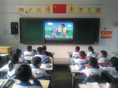临夏州地方病防治第三轮巡回宣讲进校园活动走进临夏市、积石山县、和政县、广河县的36所中小学