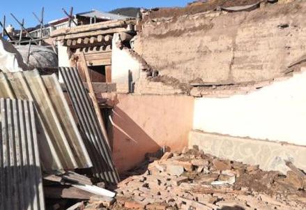 甘肃夏河5.7级地震:余震中的不眠之夜