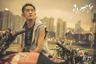 《少年的你》 使命感是青春类型电影的重要维度