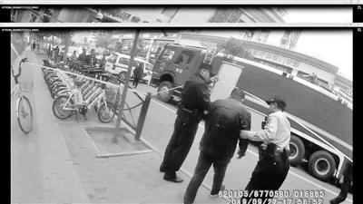 兰州市公安局安宁分局稳妥有效处置一起危害公共安全事件