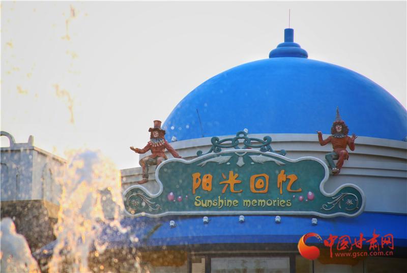 """网媒看海南丨文旅融合绘""""梦幻蓝"""