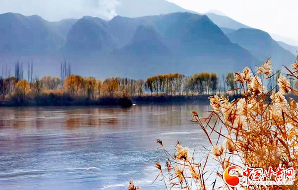 【美丽中国·网络媒体生态文明行】临夏永靖:山绿了 水清了 他们都笑了