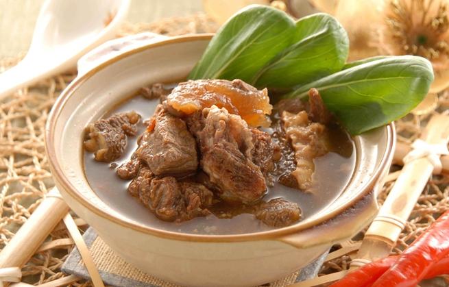 肉营养价值都在肉汤里吗?