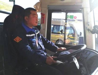 唱出兰州新区新变化 公交司机创编《幸福班车》走红网络