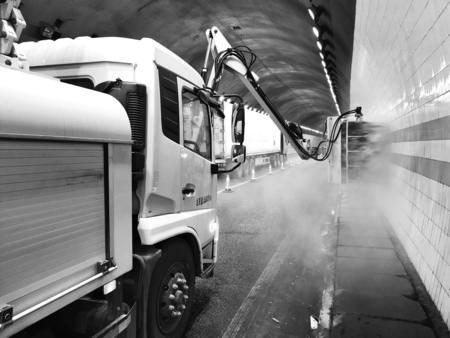 精心养路 匠心护路 ——甘肃省公路发展集团天翔路桥公司冬季保畅
